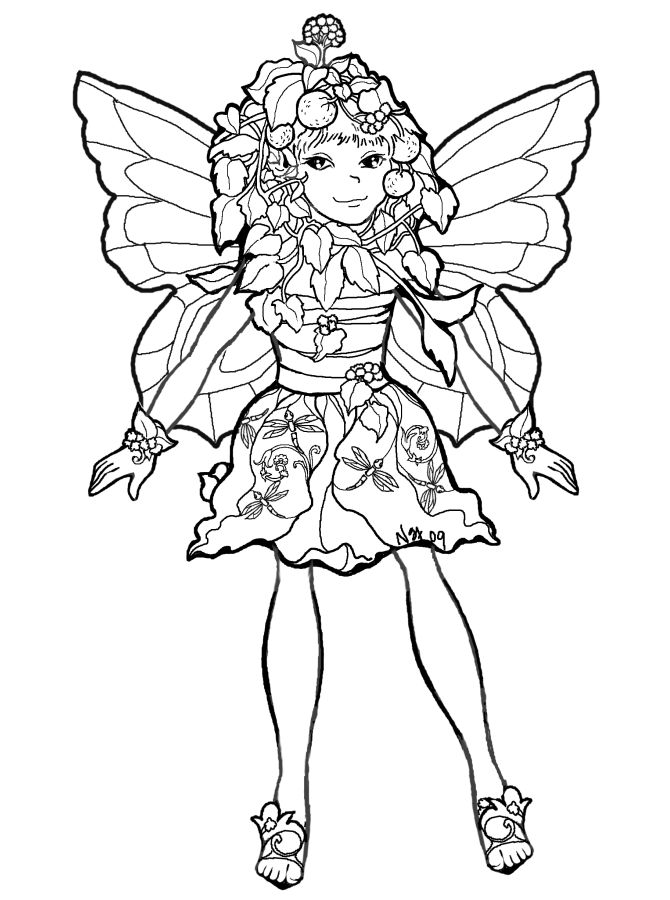 phee mcfaddell coloring pages - photo#6