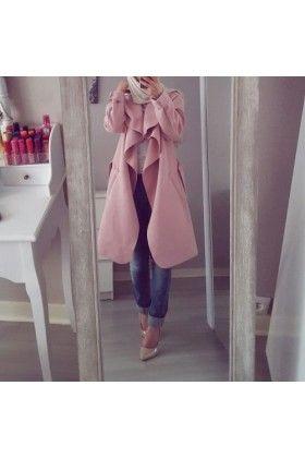 Vêtement musulmans pas chère , abaya , robe longue , palazzo , jupe longue , jilbab , abayas chic , abaya tendance - Jennah Boutique