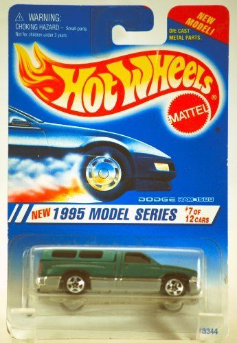 A C Dcde F Da New Dodge Mattel on 1995 Dodge Ram 1500 With Topper