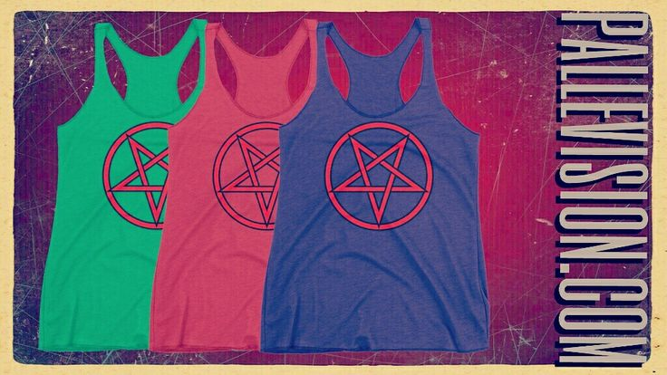 "The Dark Side, sports edition.😈 When you are Evil As Fuck and a gym rat.😉   ""Ladies' Tri-blend  Racerback Tank"""