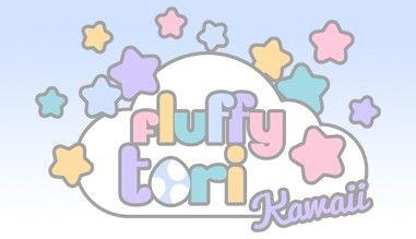 Indie Brands Based in Europe~ Fluffy Tori Kawaii