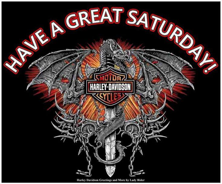 166 Best Images About Harley Davidson On Pinterest: 1000+ Images About Harley Greetings And Weekdays On