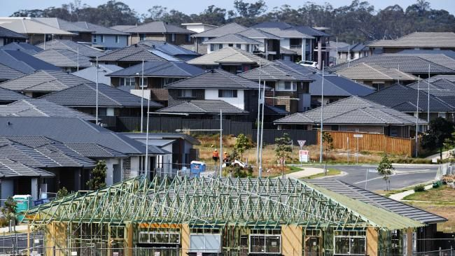 Research looks at housing supply and demand  ||  WE'VE been told for years that rising house prices are linked to an undersupply of homes in Australia but a new report calls for a rethink. http://www.news.com.au/finance/money/investing/analysis-shows-oversupply-of-housing-in-australia/news-story/e9a31d426df5d782ebe1245fec5e38ad?utm_campaign=crowdfire&utm_content=crowdfire&utm_medium=social&utm_source=pinterest