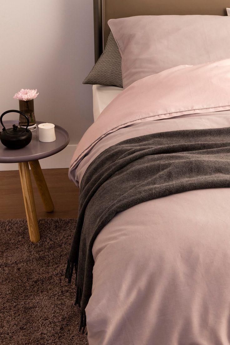 Bettwasche Pure 135 X 200 Cm In 2020 Bettwasche Bettdecke Bett