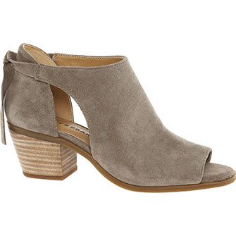Wedding Guest Dress Lucky Brand Mid Grey Suede Betsee Shoes