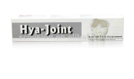 Hyaluronic Acid-Base Synovial Fluid Supplement/ Joint Pain