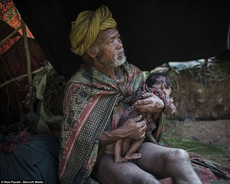 Life with Nepalese tribe who survive by eating monkey meat Speak - new tribal blueprint diet