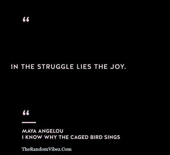 Maya Angelou Quotes Fascinating 48 Best Best Maya Angelou Quotes To Inspire You Imagesquotes On