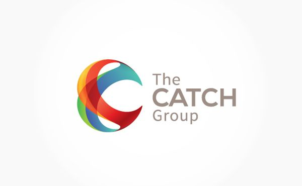 logo / CG the catch group