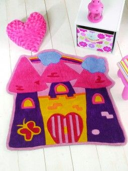Best Buying Guide For Kiddy Play Castle Rug With Review And Price