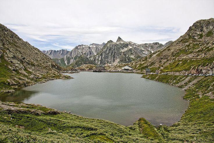 Grand Saint Bernard (Aosta)