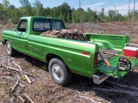 1973 Ford Truck - LMC Trucklife