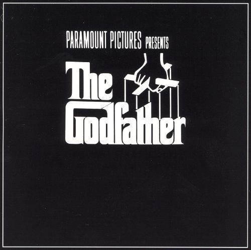 The Godfather [Music from the Original Motion Picture Soundtrack] [CD]