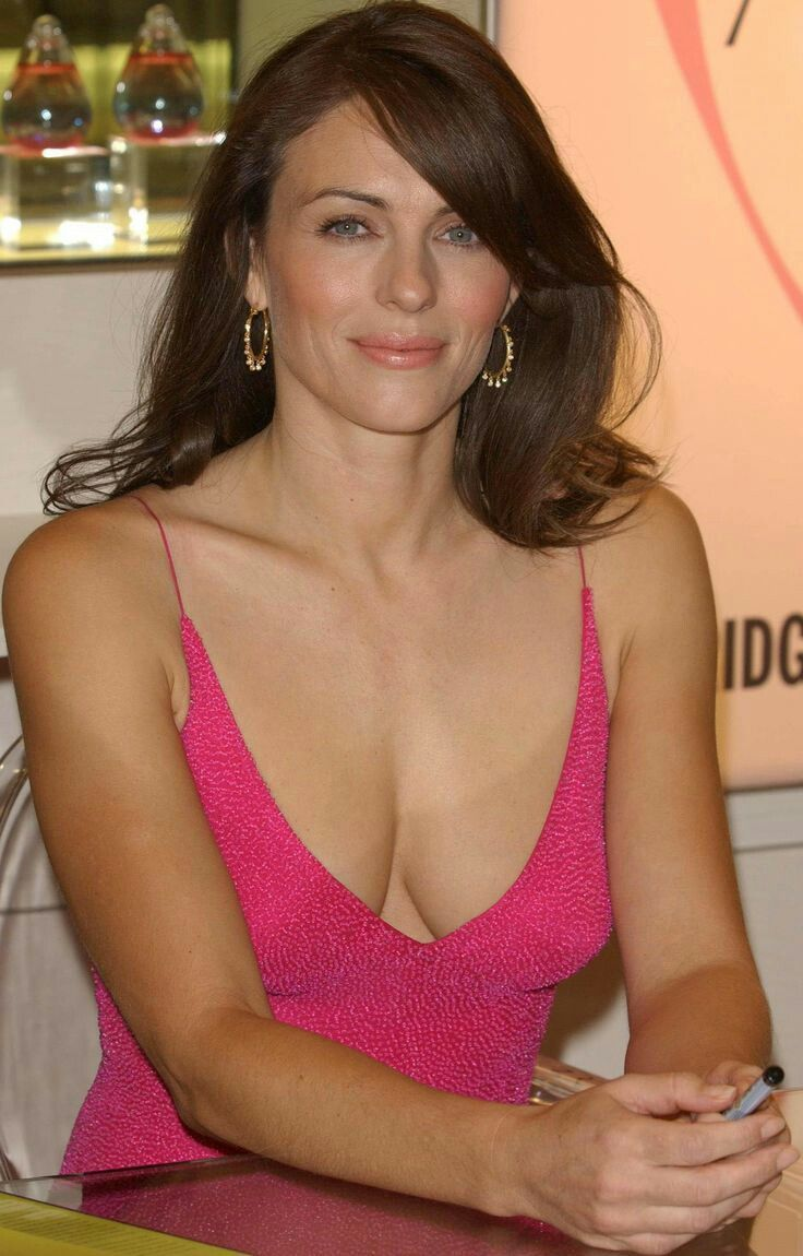 Image result for elizabeth hurley book