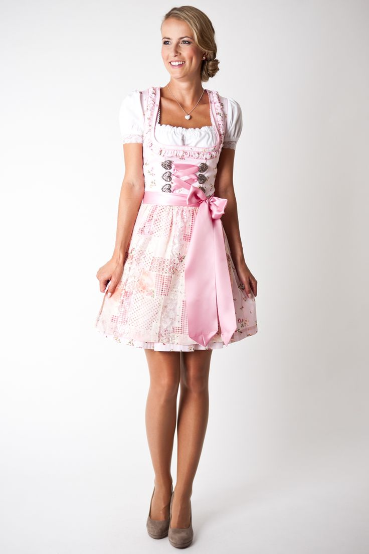 1000+ images about dirndl on Pinterest