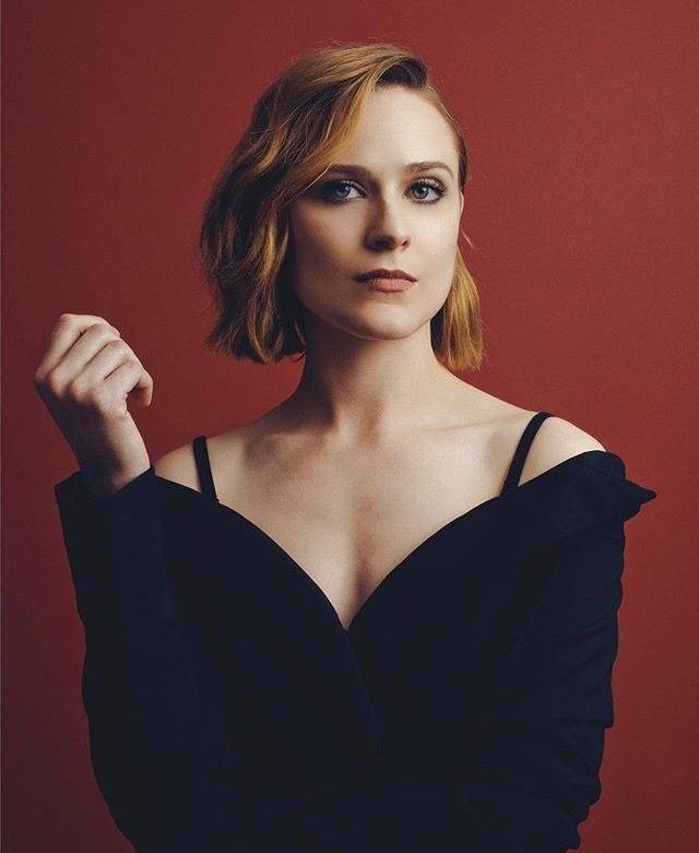 Pin By Brooke On Cns Evan Rachel Wood Beauty Inspiration