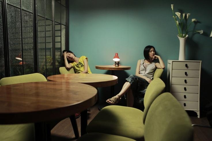 第36個故事, Taipei Exchanges