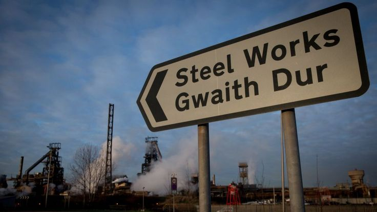 "India's Tata Steel says it will ""explore all options for restructuring"" its loss-making UK business including the Port Talbot plant. The UK steel plants are under threat of extinction due to Tata Steel announces their plan to sell the plants. The UK steel industry faces major competition from overseas manufacturers such as China - who offer prices the UK cannot compete with. The closure of the steel plants will have huge consequences to the economy of the UK. Many people will lose their…"