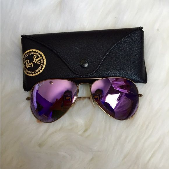 d3eb92bd7e8 Ray Ban Aviator Flash Lenses Lilac « Heritage Malta