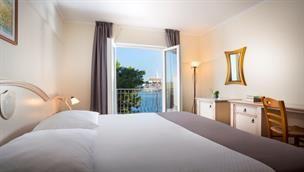 Deluxe Suite Rovigno @ Hotel Katarina, Rovinj, Istria, Croatia