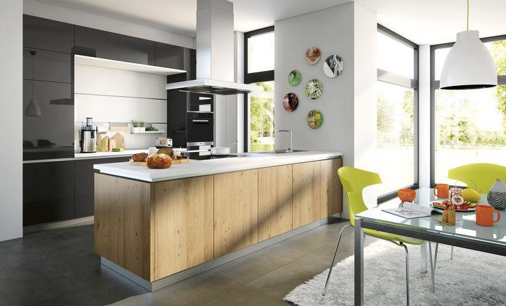 600 besten kitchen3 bilder auf pinterest k chen k cheninsel warenkorb und f sse. Black Bedroom Furniture Sets. Home Design Ideas