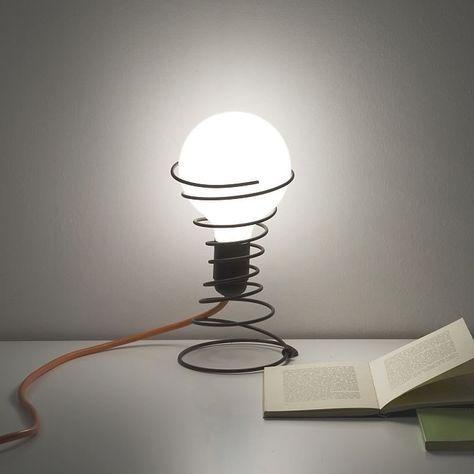 les 25 meilleures id es de la cat gorie lampe de chevet sur pinterest lampes chambre lampes. Black Bedroom Furniture Sets. Home Design Ideas