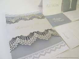 laser cut wedding invitations - Google Search