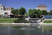 San Angelo, Texas - Wikipedia, the free encyclopedia