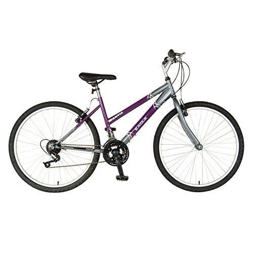 Mantis Eagle Ladies Bicycle  Perfect for All your on and Off Road Adventures  Mountain -- Check out this great product.