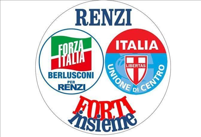 FIGLINE VALDARNO -  Renzi si candida con Berlusconi. E i manifesti oltre che in tutta la cittadina di Figline Valdarno, fanno il giro della Rete. Ma il Renzi candidato non è ovviamente  il premier, bensì Roberto Renzi, già consigliere comunale azzurro a Figline e ora pronto a lanciarsi nella candidatura a sindaco. La frase scelta sul simbolo? «Berlusconi per Renzi». Sulla sua pagina Facebook, Roberto Renzi scrive anche che «la vita è come una foto, se sorridi viene meglio». Ed effettivamente…