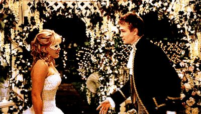 "Hilary & Chad Forever. | 13 Rare Photos Of The Cast Of ""A Cinderella Story"" That Will Give You All The Feels"