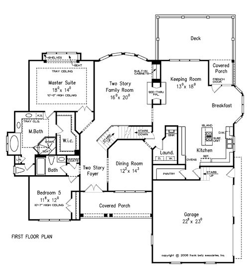 Floor Plans Images On Pinterest