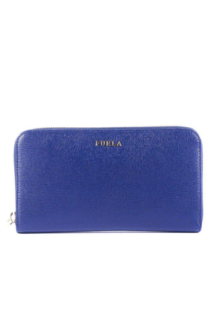 Zipped wallet - Euro 130   Furla   Scaglione Shopping Online