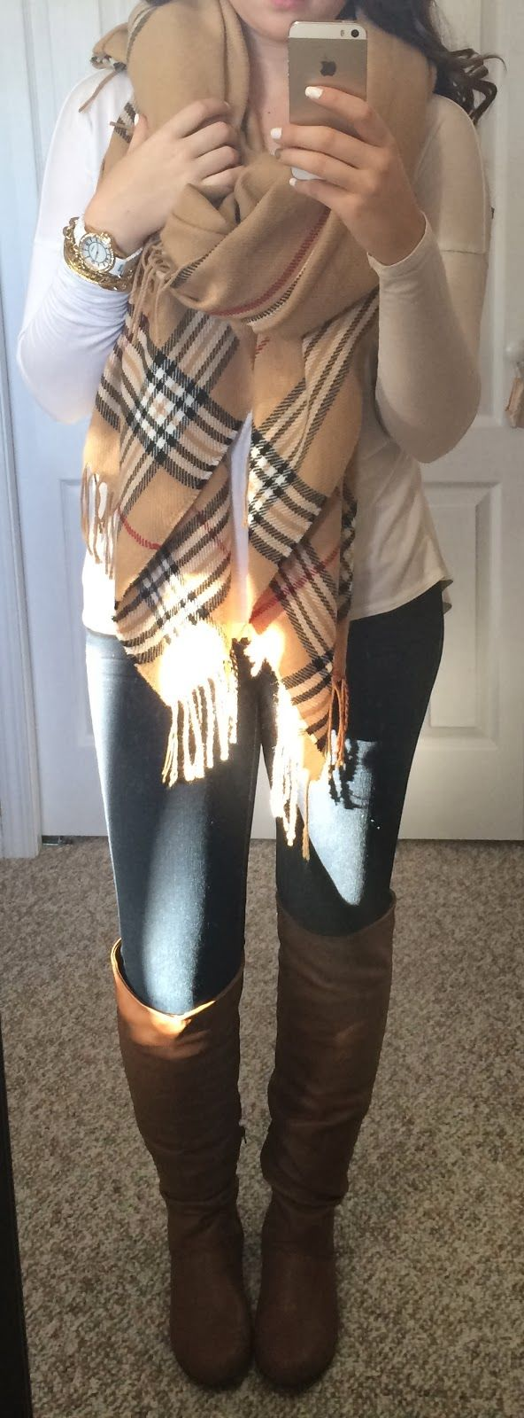 simple, comfortable, stylish outfits for school!