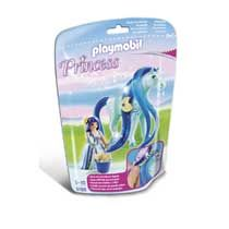 PLAYMOBIL Princess prinses Luna met paard 6169
