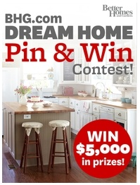 30 Best Grand Prize Winning Board My Better Homes And