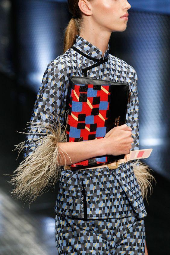 Prada SS2017 Fashion show Collection & more details