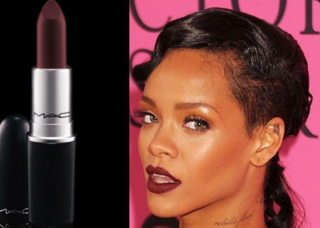 mac lipstick in sin