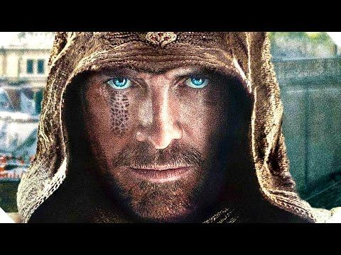 ASSASSIN'S CREED - ALL Movie CLIPS & TRAILERS Compilation !: A man explores the memories of his ancestor who was a Master Assassin! ☆ The…