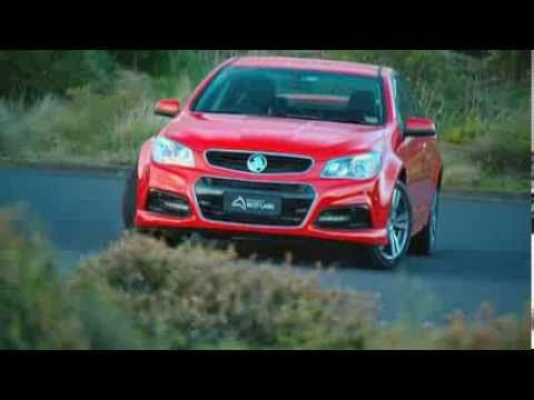 Australia's Best Cars 2013 - Best Large Car under $60,000 - Holden Commodore VF SV6. For the full review and more visit - http://www.racq.com.au/bestcars