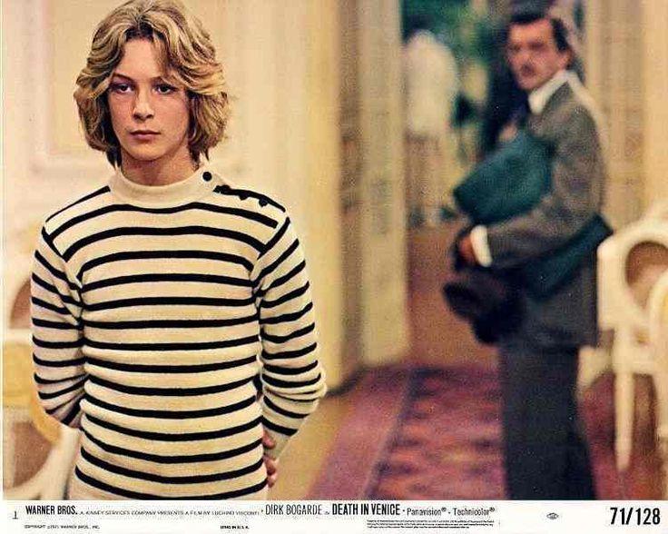 Mort à Venise - Luchino Visconti (1971)
