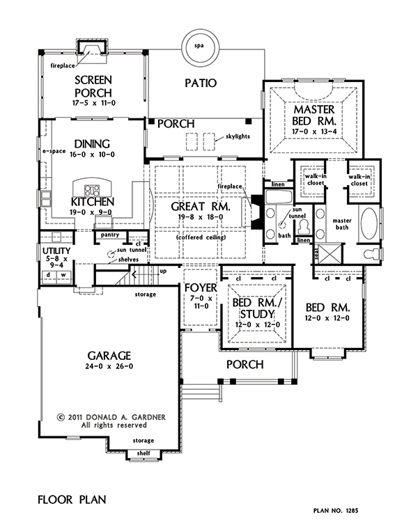 Need help with new home layout for House plan helper