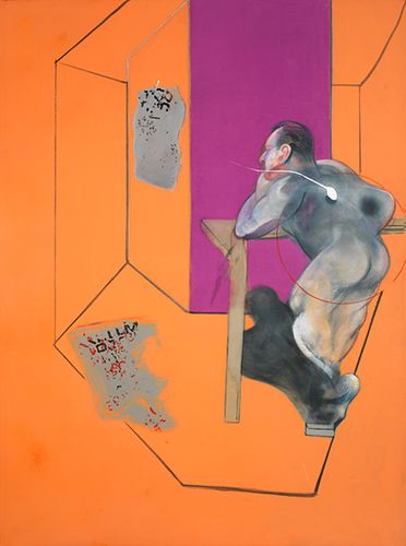 1970s Paintings | Francis Bacon