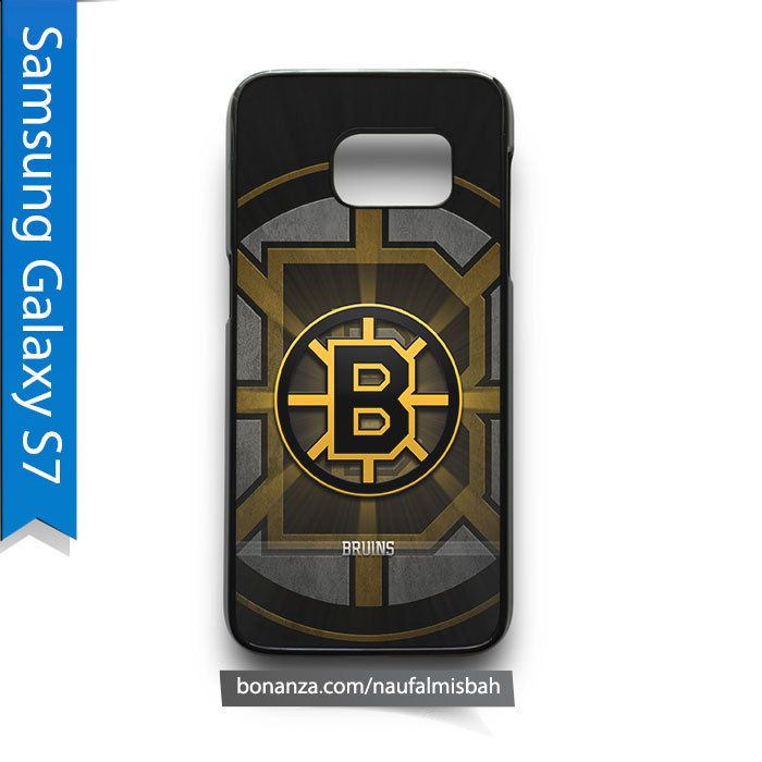 Boston Bruins Logo Samsung Galaxy S7 Case Cover