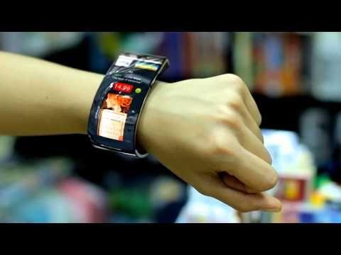 EmoPulse Smile, Best Smartwatch So Far - YouTube