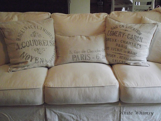 Pillow Sack Ideas: 278 best COFFEE SACK IDEAS images on Pinterest   Coffee sacks    ,