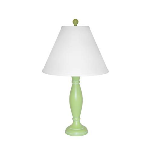 green table lamp on pinterest green table lamps and designer table. Black Bedroom Furniture Sets. Home Design Ideas