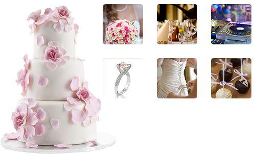 Wedding.com - svatby - Svatební pozvánky - Svatební Myšlenky