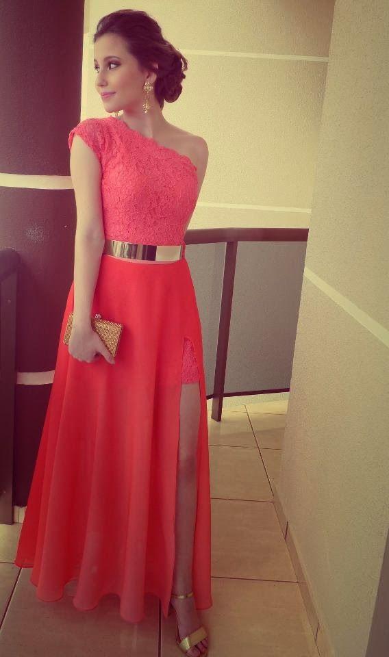 Hermosos Vestidos de Inspiración | Moda y tendencia 2014