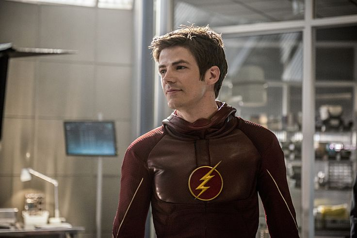 Une trentaine d'images pour le retour de The Flash | COMICSBLOG.fr